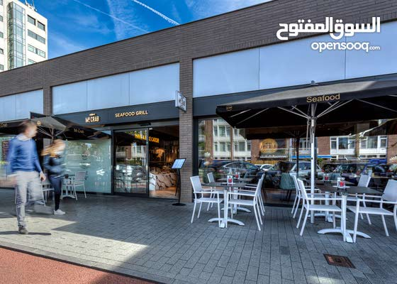 فرصة للبيع في Amsterdam City Center-Holland