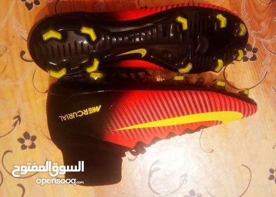 أحذية كرة قدم nike