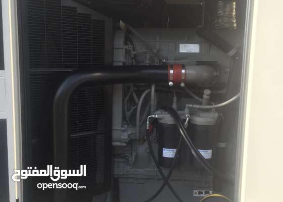 مولد كهربائي بيركنز انجليزي للبيع150 ك.ف.ا diesel generator 150kva for sale