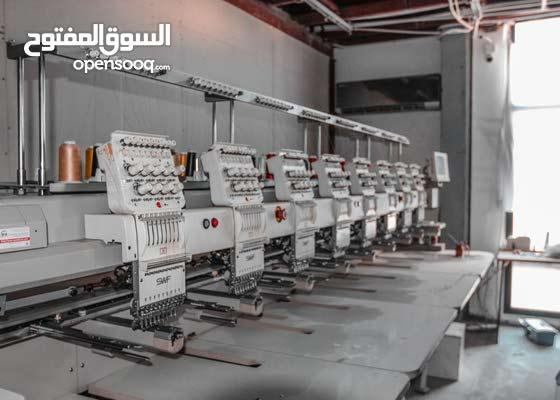 مصنع ملابس للبيع في البحرين بسعر مغري
