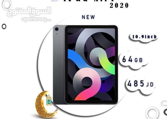 iPad Air 4 64G