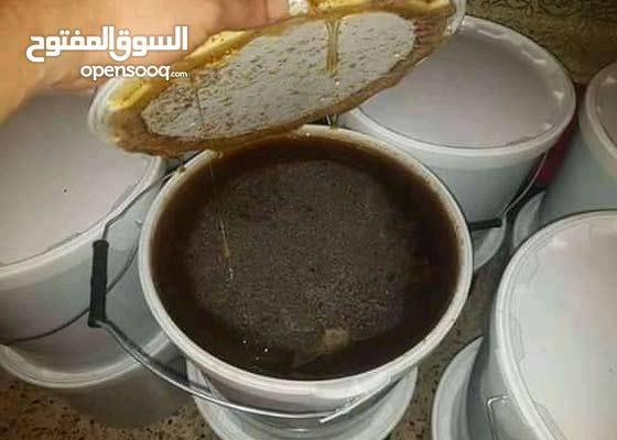 عسل حر كلتوس تستوري