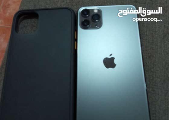 i phone pro max 64 GB