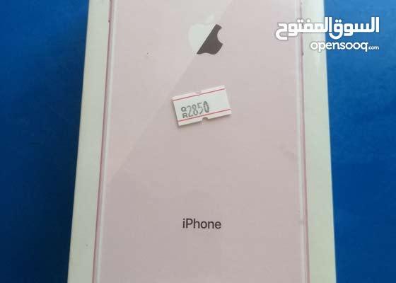 I phone 8 plus 256Gb