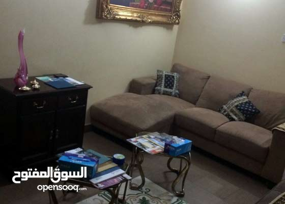For rent a fully furnished apartment  شاهد المزيد على: https://bh.opensooq.com/ar/post/create