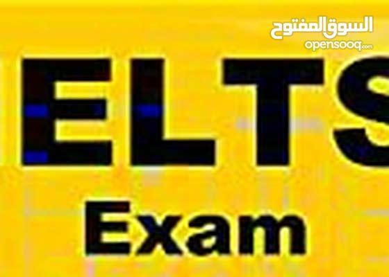 مهارت التعامل مع اختبار ايلتس IELTS