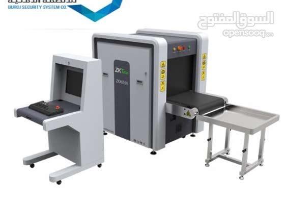جهاز اكس راى للكشف على الشنطX RAY Baggage Scanner
