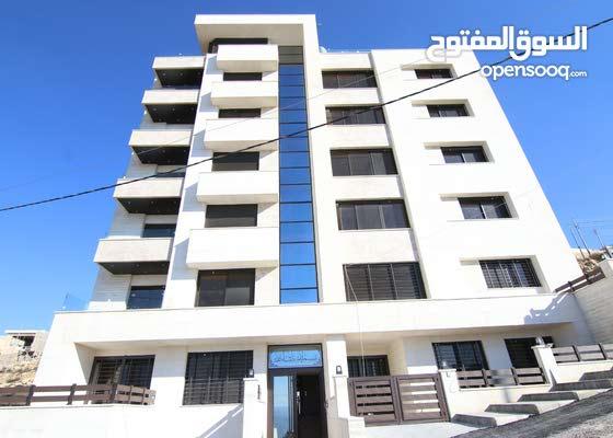 شقة طابق ثالث مع روف باجمل مناطق ابو نصير مساحة 178 للبيع