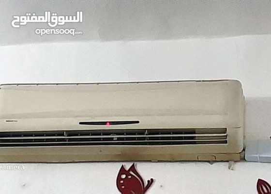 مكيف 2 طن للبيع Air Conditioners Fans Air Conditioners National Electric Ramtha Romtha 139207204 Opensooq