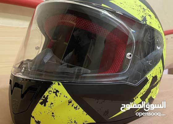 LS2 helmet brand new size large