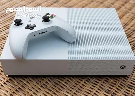 Xbox one s all digital edition 1TB