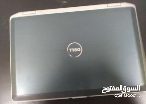 Dell Lattitude, E6420, i5, 250 GB Hdd, 4 GB Ram, Win 7, Off 07
