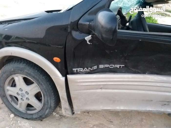 Chevrolet Trans Sport car is available for sale, the car is in Used condition