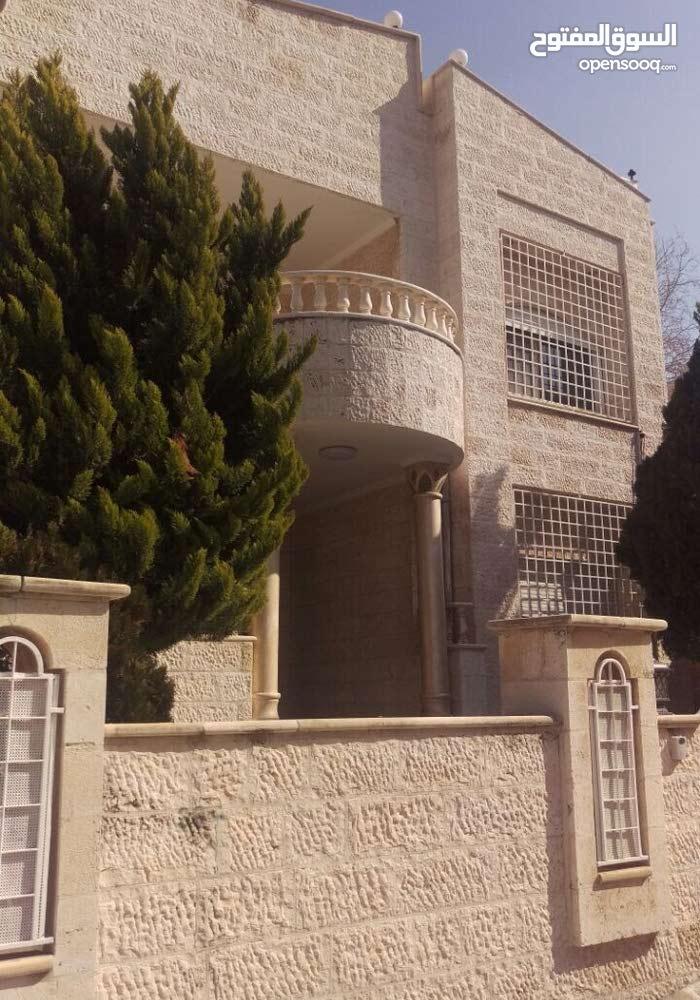 for sale apartment in Amman  - Abdoun