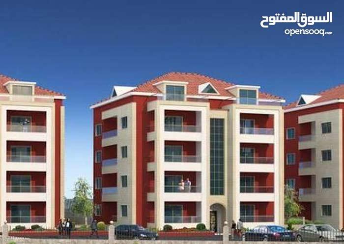 an apartment for sale in Gharbia Mahalla al-Kobra