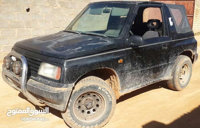 +200,000 km mileage Suzuki Vitara for sale