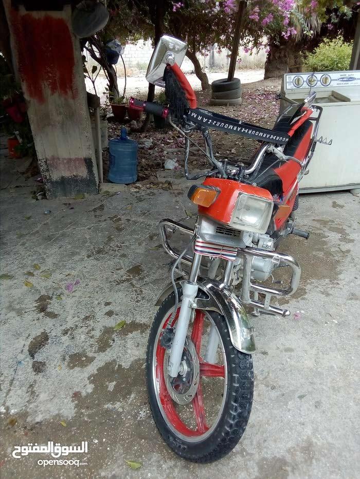 Used Ducati motorbike available in Jordan Valley