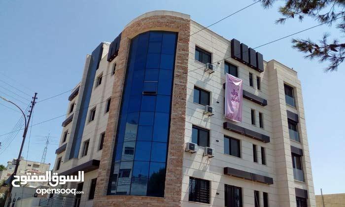 سكن للطالبات خلف الجامعة الاردنية