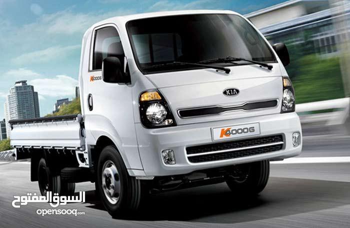 Kia K4000G
