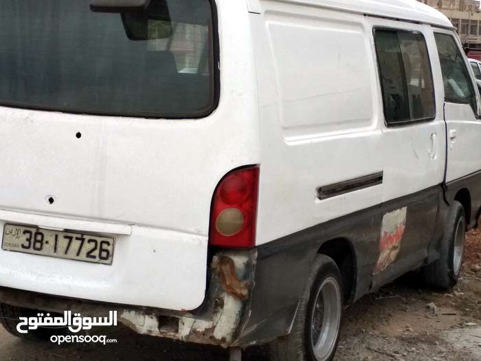 Hyundai H100 1994 for sale in Amman
