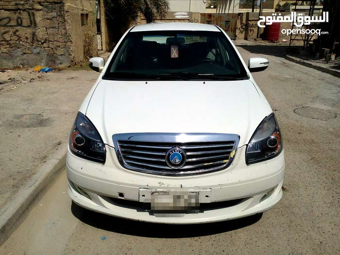 Used 2012 Other in Basra