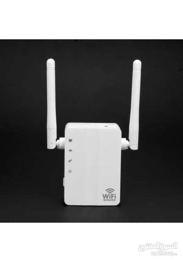 wifi repeater