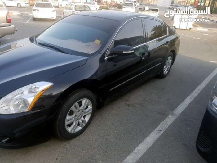 Nissan Altima 2010 Top of the Range Single Owner