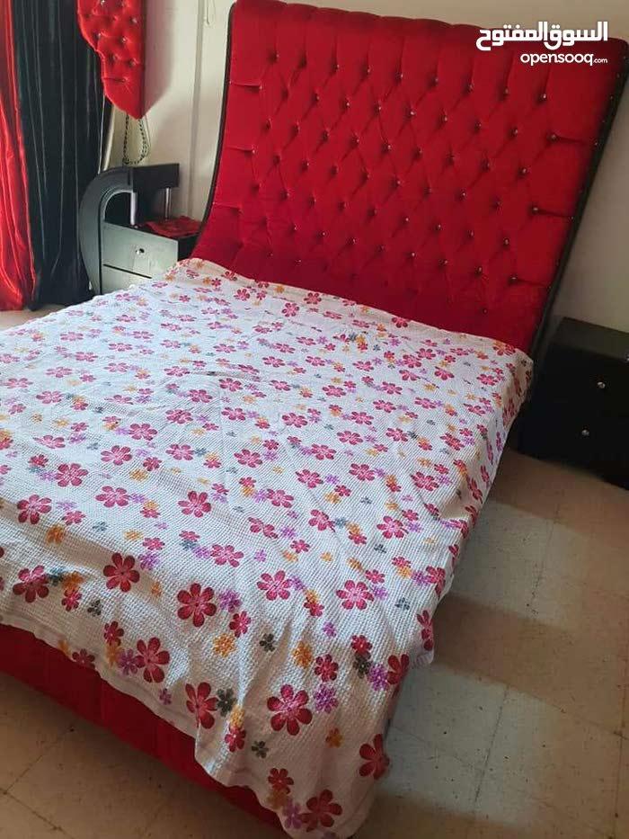 غرف نوم جديده تشكيله واسعه من موديلات ولئلوان يوجد جاهز ويوجد حسب طلب