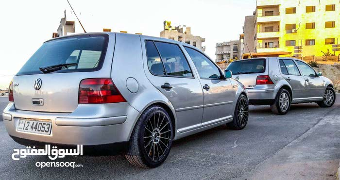 Available For Sale 200 000 Km Mileage Volkswagen Golf 2000