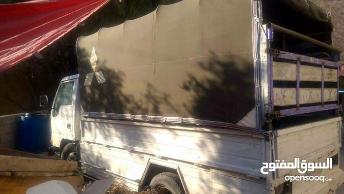 1993 Mitsubishi Other for sale in Irbid