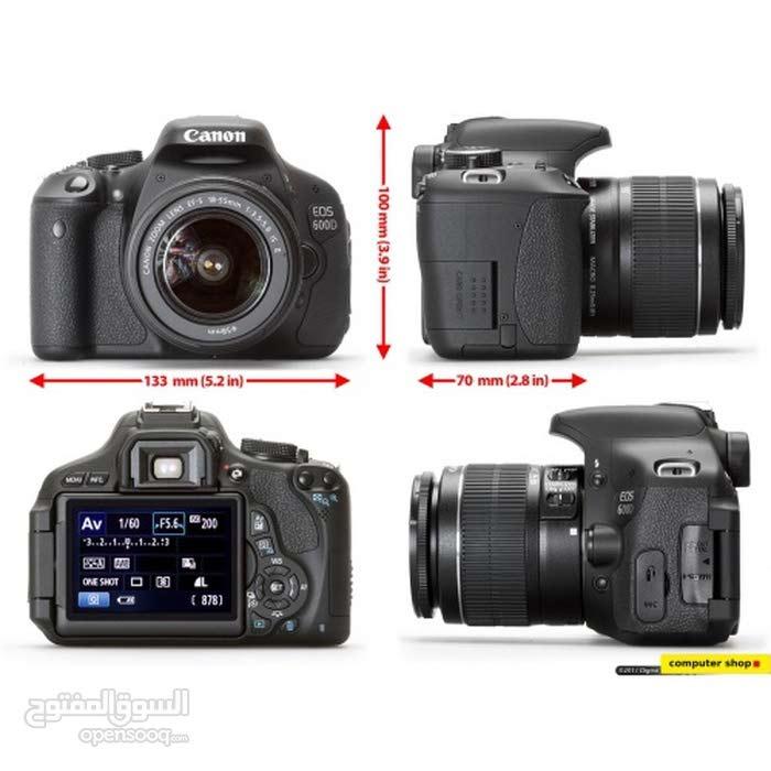 Used  DSLR Cameras up for sale in Farwaniya