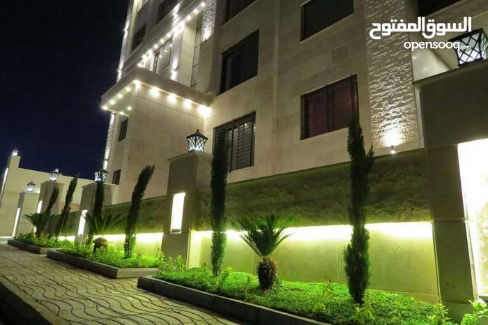 Airport Road - Manaseer Gs neighborhood Amman city - 180 sqm apartment for sale