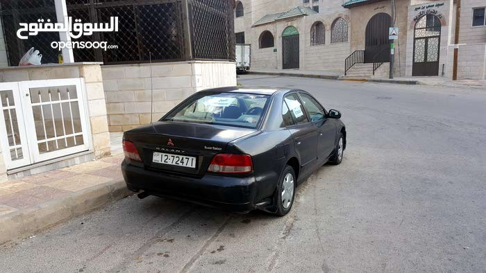2002 Used Mitsubishi Galant for sale