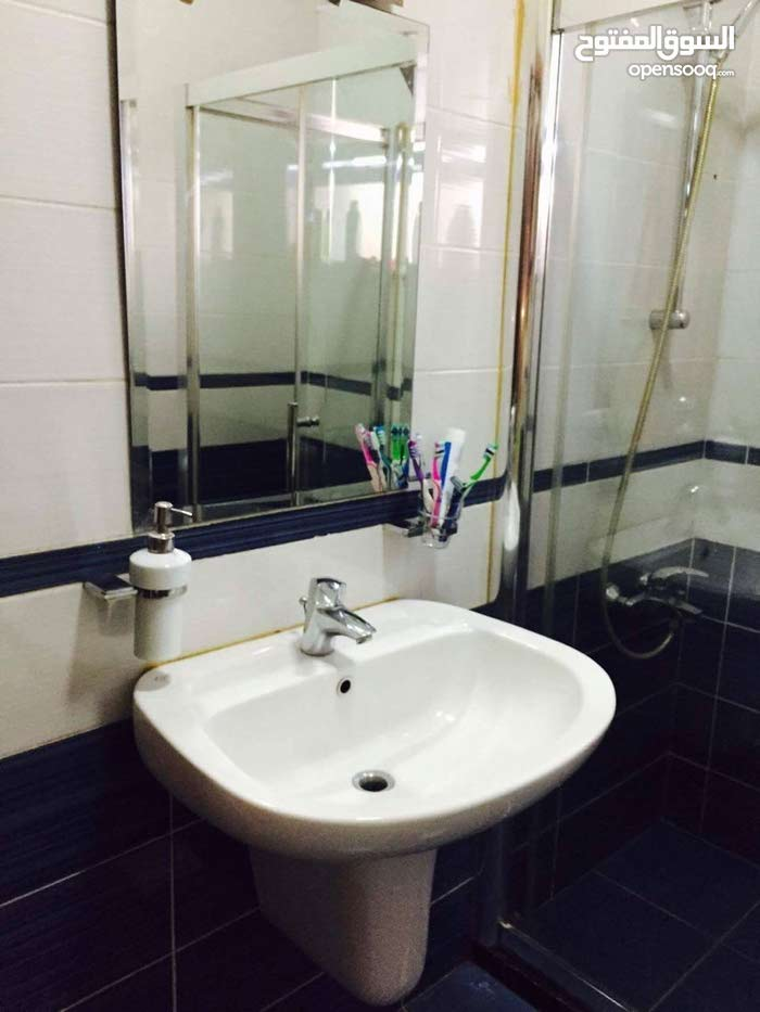 Jubaiha apartment for sale with 3 rooms