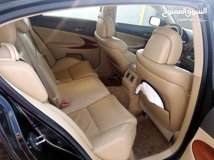 Automatic Lexus 2006 for sale - Used - Nakhl city
