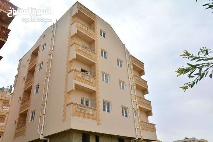 apartment for sale in Matruh- Marsa Matrouh