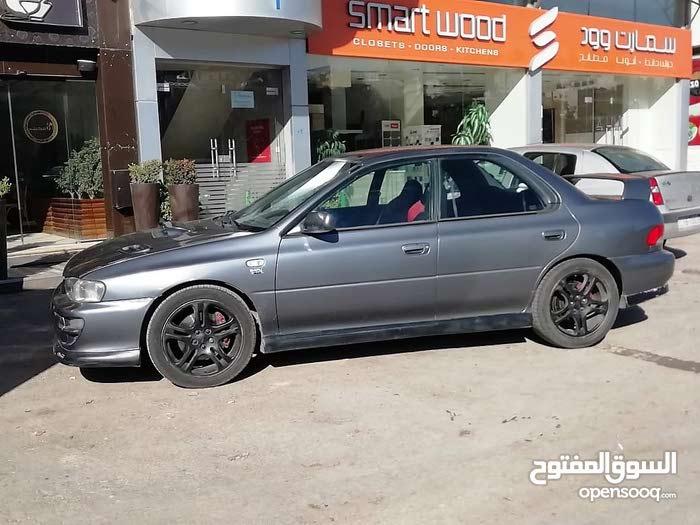 0 km Subaru WRX 2000 for sale