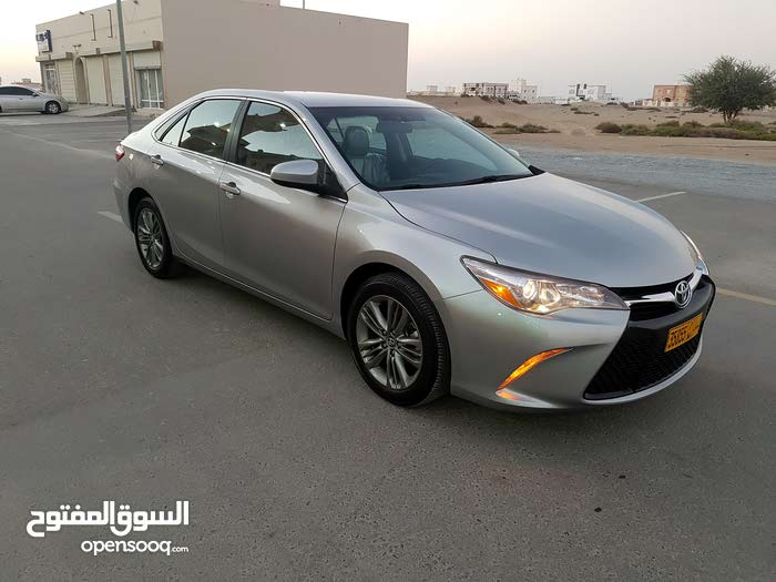 Best price! Toyota Camry 2016 for sale