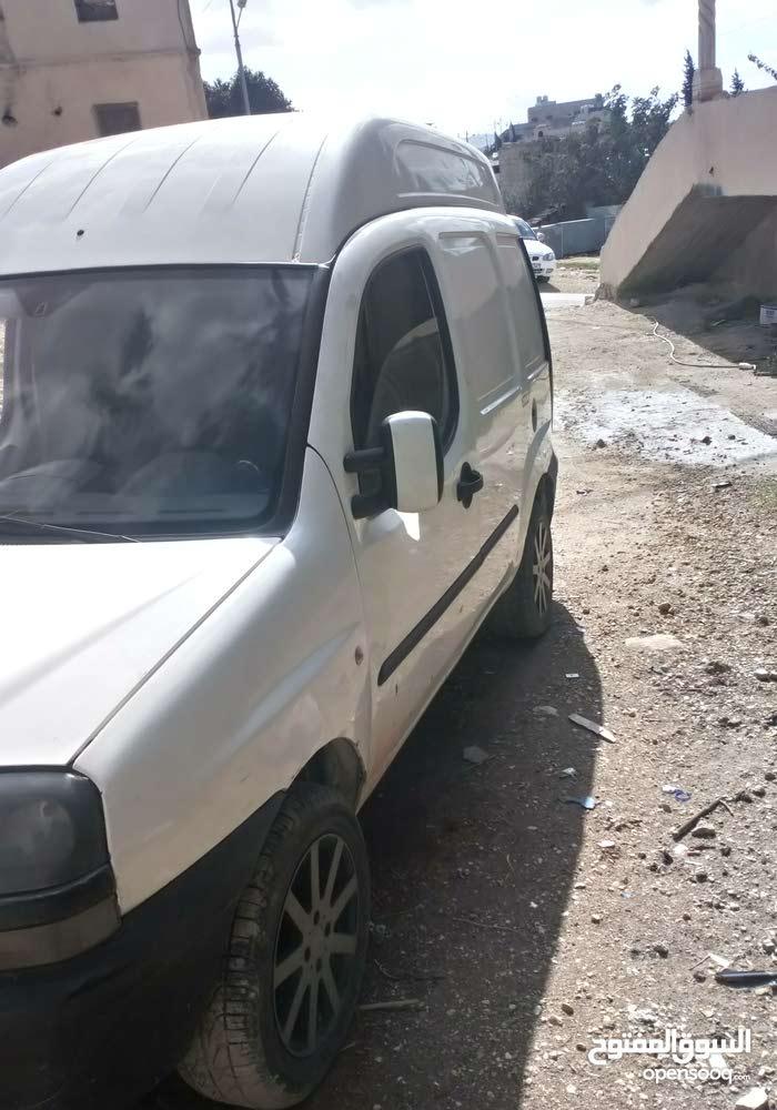 Used Fiat 2004