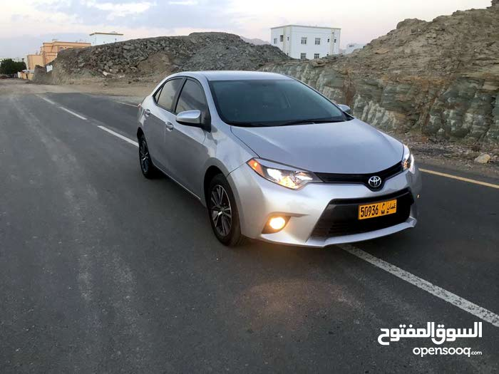 Available for sale! 40,000 - 49,999 km mileage Toyota Corolla 2016