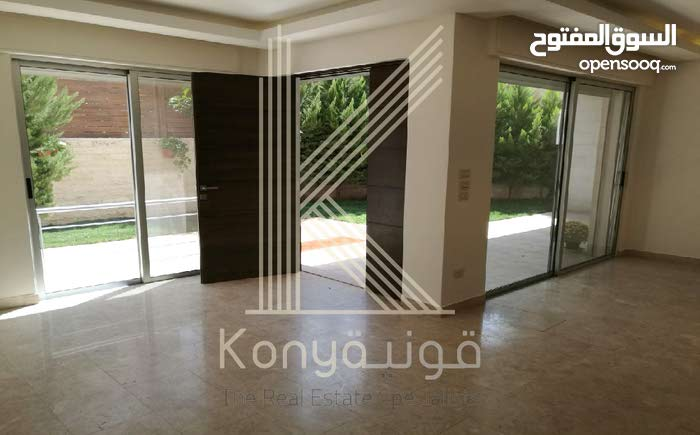 apartment for rent in Amman Jabal Amman
