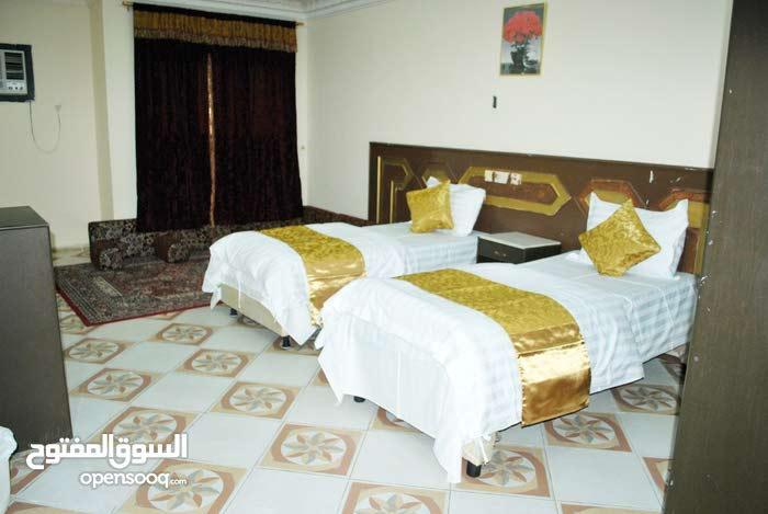 apartment for rent in Al Qunfudhah city Al Khalidiyyah