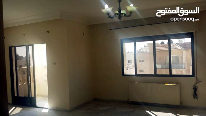 Third Floor  apartment for rent with 3 rooms - Amman city 7th Circle