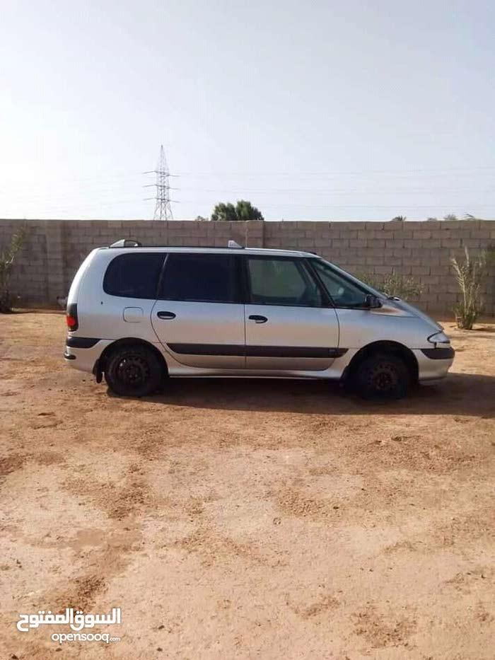 Best Price Renault Laguna 2001 For Sale 109975559