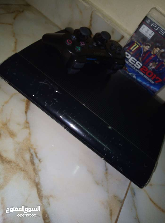 New Playstation 3 for sale directly from the owner