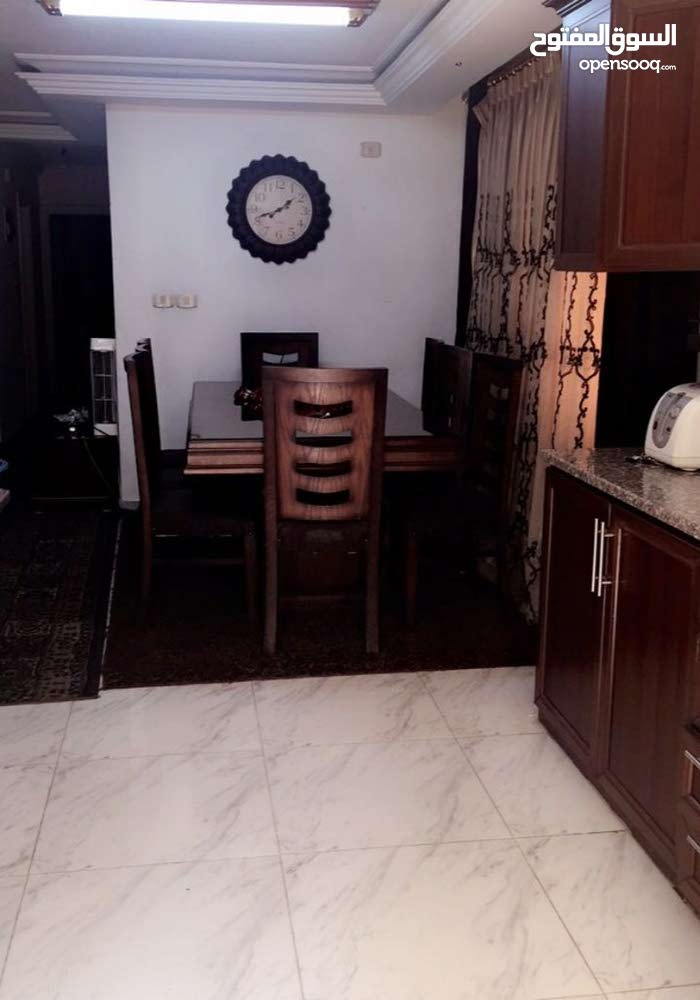 Ground Floor  apartment for rent with 5 rooms - Amman city