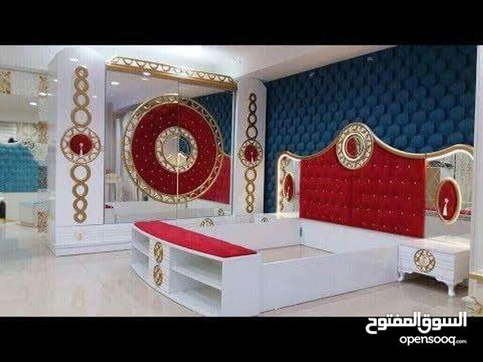 فتح وشد ونقل جميع انواع الغرف التركيه والمصريه