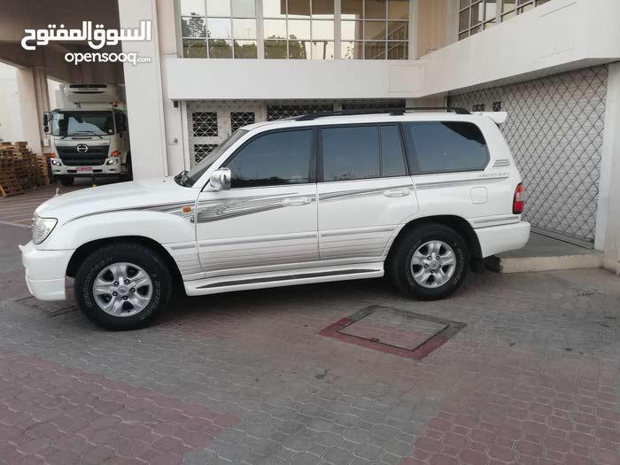 Best price! Toyota Land Cruiser 2007 for sale