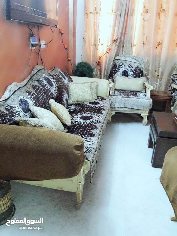 Available for sale in Zarqa -