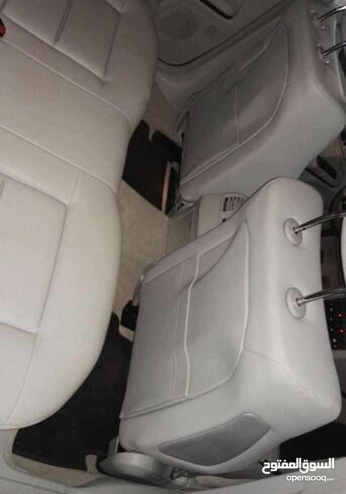 مورسيدس E350 موديل 2011
